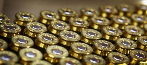 Ammunition & Reloading
