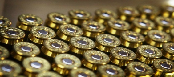 Ammunition Prices