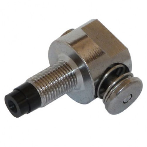 BEST Fittings Push Button Bleed Valve Upgrades for MDE Valves and Charging Kits
