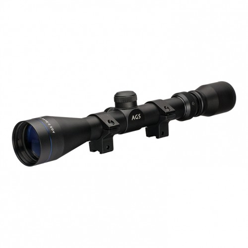AGS VMX Rifle Scope 3-9 x 40