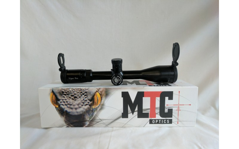 MTC Viper Pro 3-18x50mm