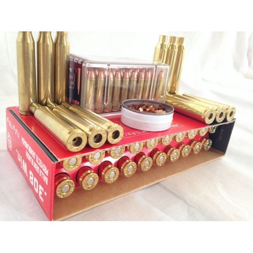 Ammunition and Reloading