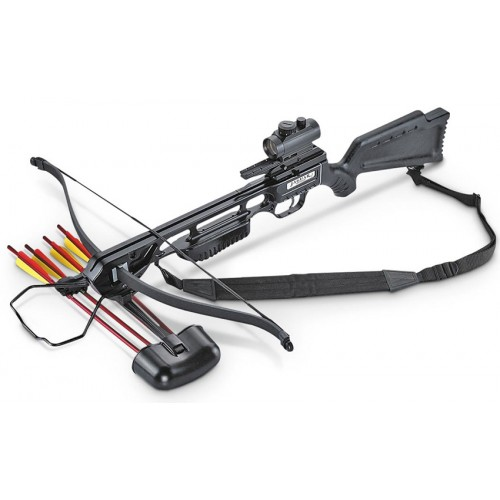 Anglo Arms Jaguar 175lb Crossbow