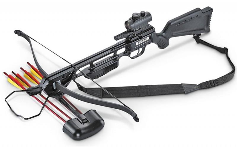 Anglo Arms Jaguar 175lb Crossbow