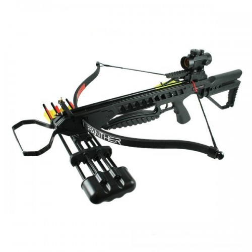 Anglo Arms Panther 175lb Crossbow