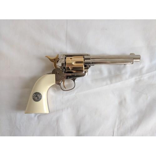 Colt SAA Revolver CO2 .177
