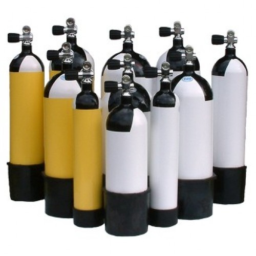 Air Cylinder Filling Service