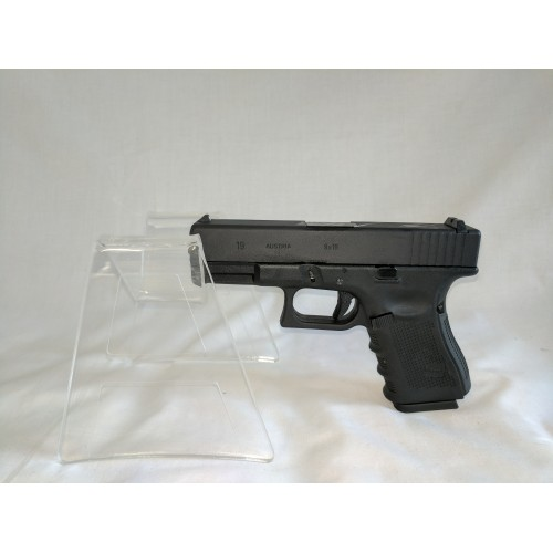 WE G Series Glock 19