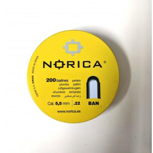 NORICA BAN .22