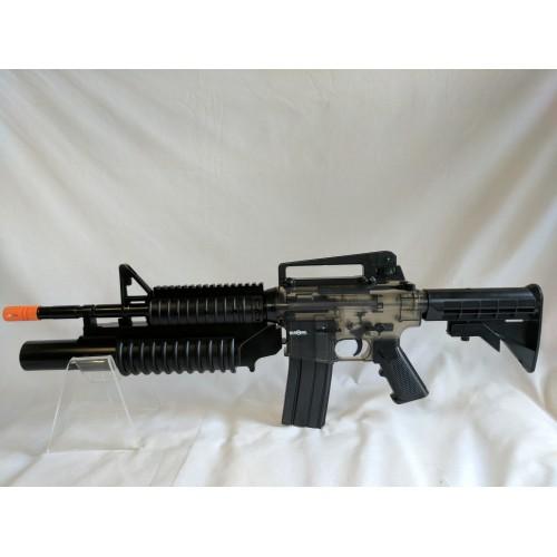 M4-A1 RIS