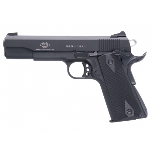 GSG 1911 .22lr Black