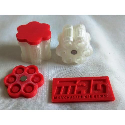 MLR Speedloader x10