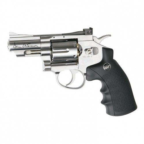 Dan Wesson Revolver