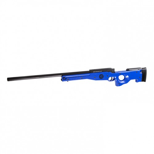 ASG AW .308 Sniper, Blue 6 mm