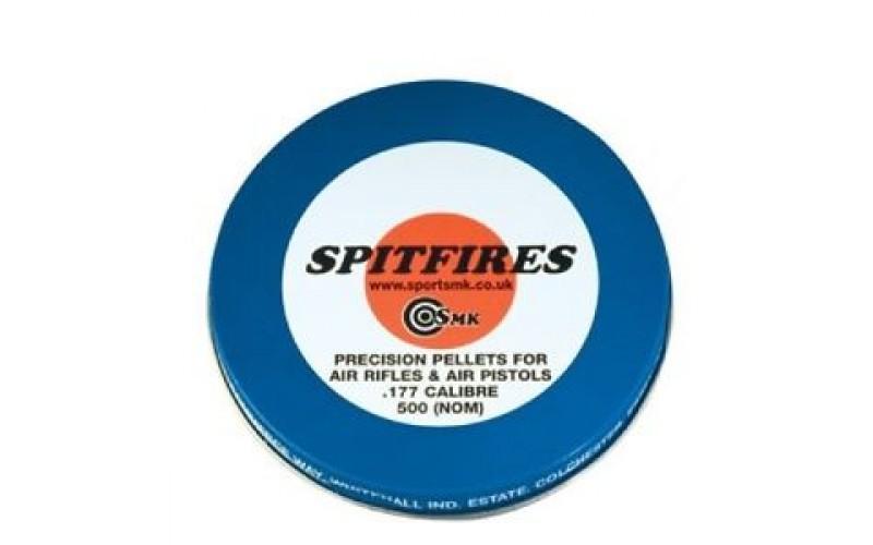 SMK Spitfires .177