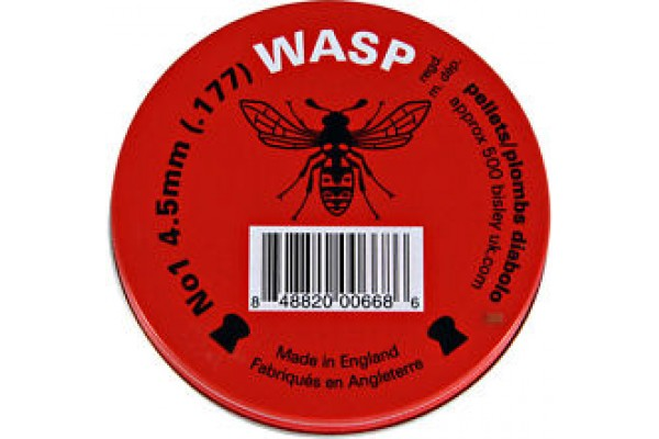 WASP Pellets .177