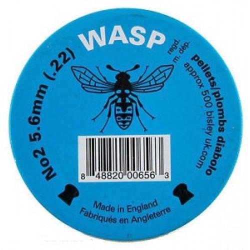 WASP .22 Pellets